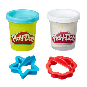 Play Doh Kurabiye Partisi