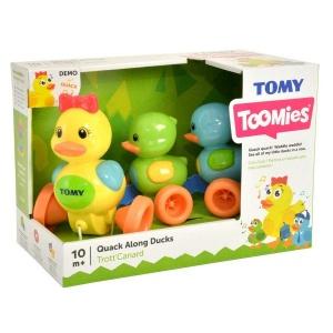 Toomies Vakvak Ördekler