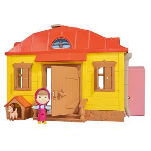 Maşa ile Koca Ayı'nın Evi (Maşanın Evi)