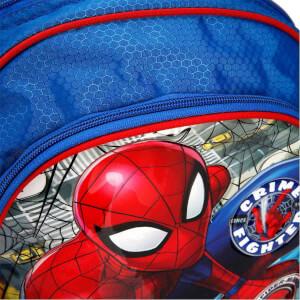 Spiderman Okul Çantası 96598