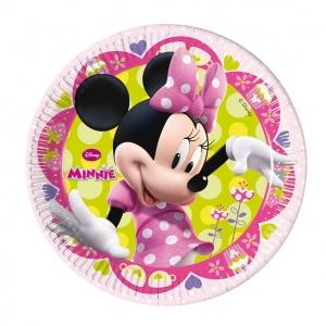 Minnie 8'li Tabak