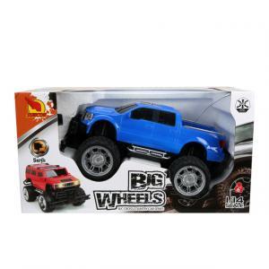 1:14 Uzaktan Kumandalı Araba Big Wheels