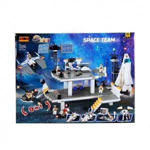 Yapım Seti : Uzay Aracı J5729A