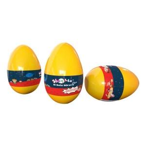 Shoobie Mix Bi Dolu Sürpriz Yumurta