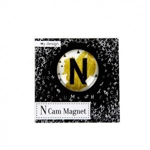 N Harfi Cam Magnet