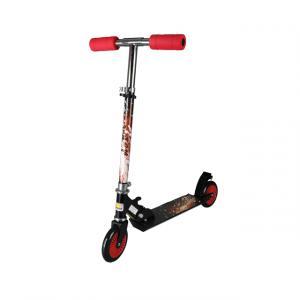 Kıvılcım Saçan Scooter