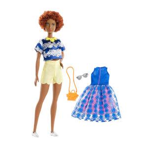 Barbie Fashionista Bebek Ve Kıyafetleri FJF67