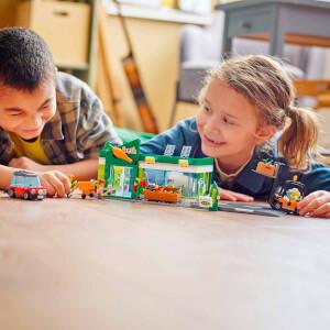 3x48 Parça Puzzle : Frozen 2