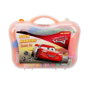 Fun Dough Cars Çantalı Oyun Hamuru Seti