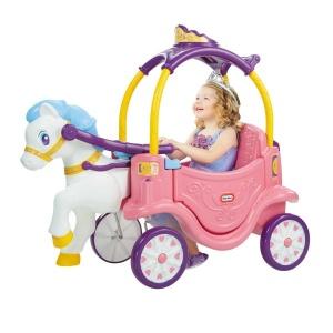 Little Tikes Prenses At Arabası
