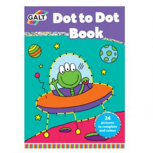 Dot to Dot Book