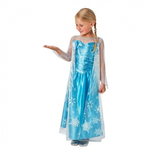 Elsa Kostüm S Beden