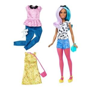 Barbie ve Harika Kıyafetleri DTD96