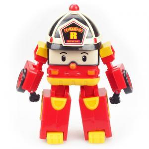 Robocar Poli Dönüşen Robot Figürler (Roy)