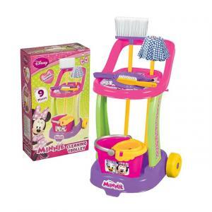 Minnie Temizlik Arabası