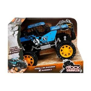 Rock Grawler 67 Sport Arazi Aracı