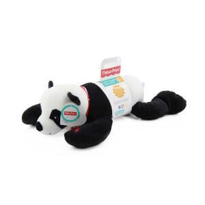 Fisher Price Soft Peluş Yatan Dostum Panda
