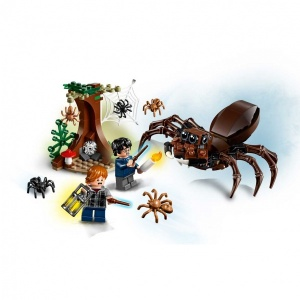 LEGO Harry Potter Aragog'un Lair'i 75950