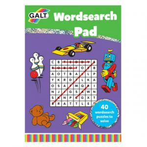 Wordsearch Pad