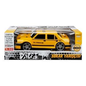 1:10 Uzaktan Kumandalı Drift Yapan Taksi