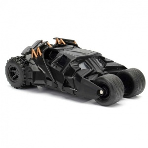 1:32 Batman The Dark Knight Metal Batmobile