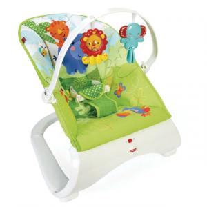 Fisher Price Modern Anakucağı