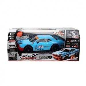 1:12 Dodge Challenger GT Racer Uzaktan Kumandalı Araba