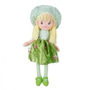 Şapkalı Ece Bebek 50 cm.