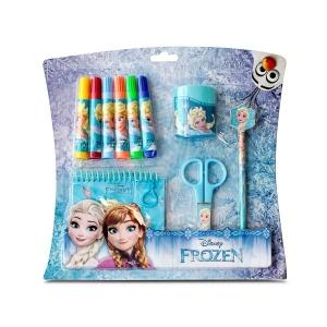 Frozen 10'lu Kırtasiye Seti