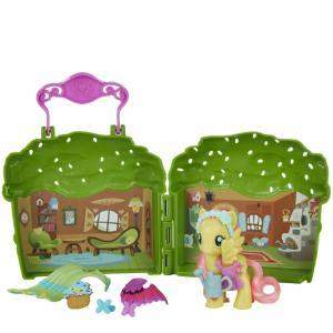 Pony Oyun Çantası
