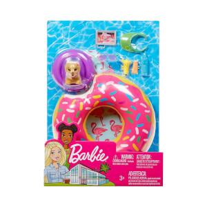 Barbie Ev Aksesuarları