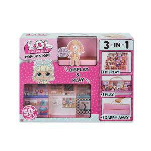 L.O.L Bebekler Pop Up Mağaza