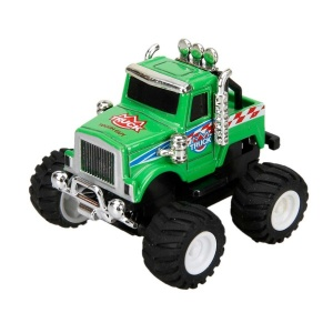 1:64 Big Wheel Kamyon