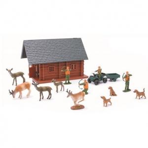 Avcılık Oyun Setleri