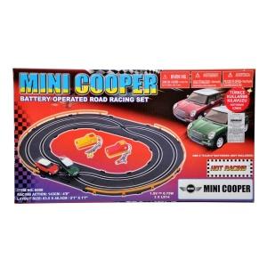 Mini Cooper Mini Yarış Seti