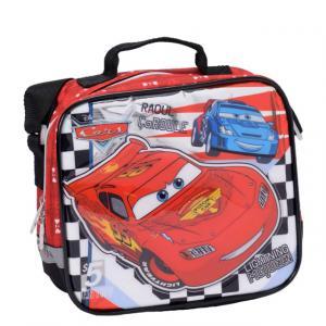 Arabalar Şimşek McQueen Beslenme Çantası 87671
