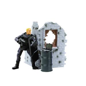 World Peacekeepers - S.W.A.T Polis Özel Tim Oyuncak Seti