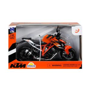 1:12 1290 Super Duke R KTM Model Motor