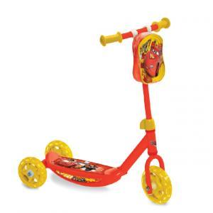 Cars İlk 3 Tekerlekli Scooterım