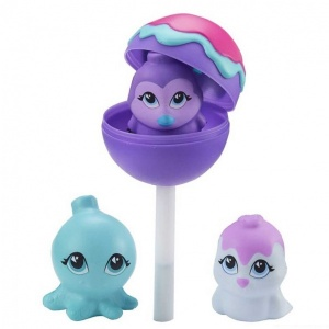 Cake Pop Cuties 3'lü Paket S1