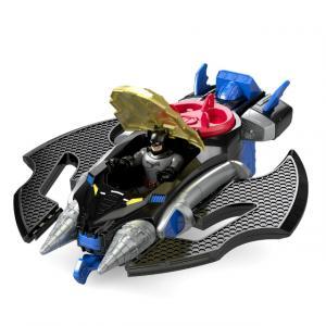 Imaginext Araçlar Serisi (Batwing)