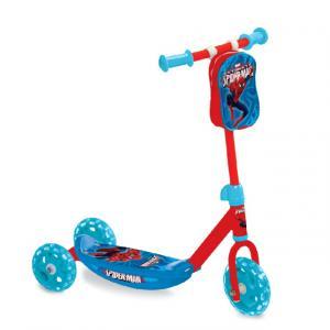 Spiderman İlk 3 Tekerlekli Scooterım