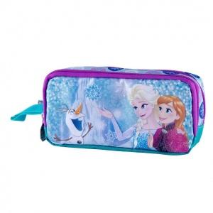 Frozen Anna ve Elsa Kalem Kutusu 89260