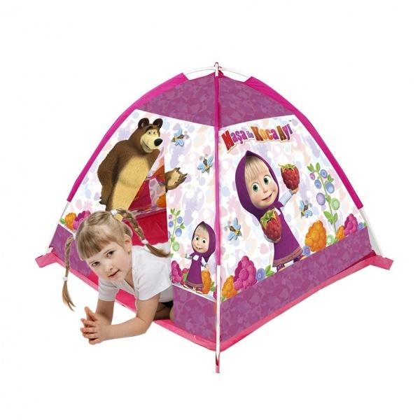 Maşa'nın Çadırı