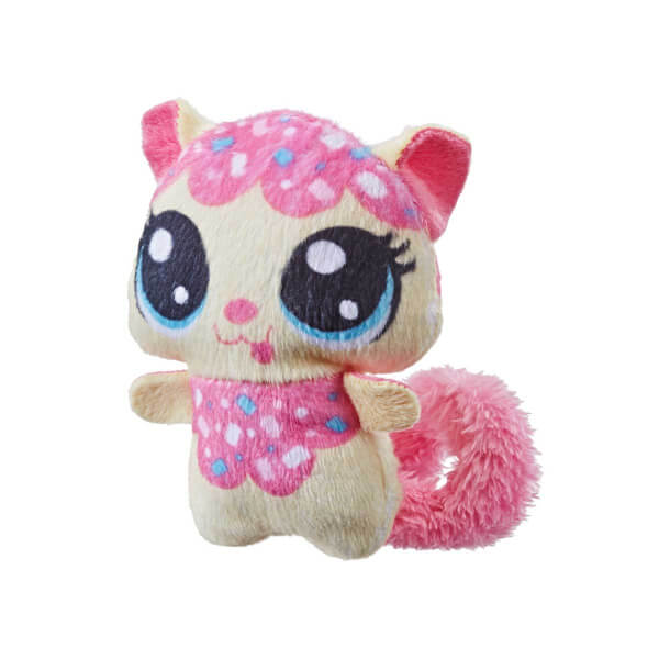 Littlest Pet Shop Gurme Miniş Peluş E2968