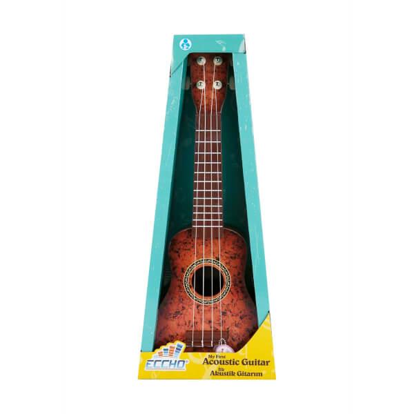 Akustik Gitar 53 cm.
