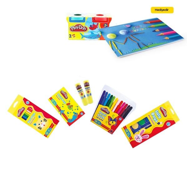 Play Doh Boyama Seti Toyzz Shop