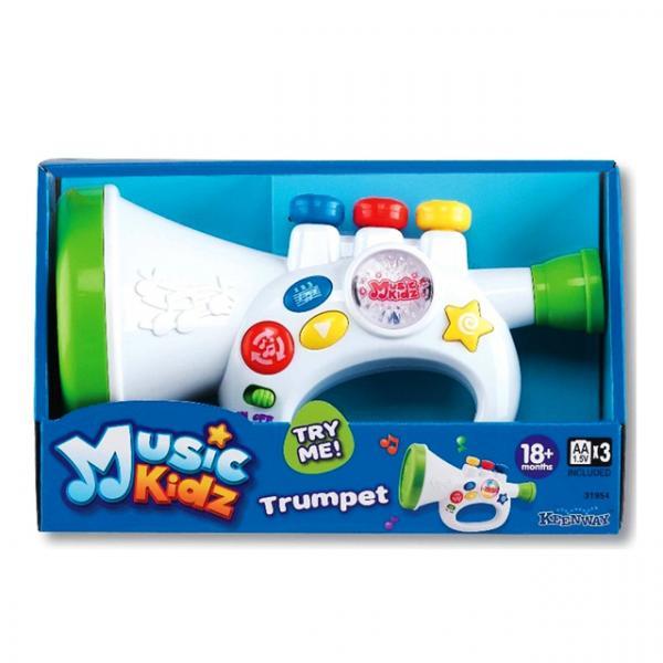 Sevimli Trompet