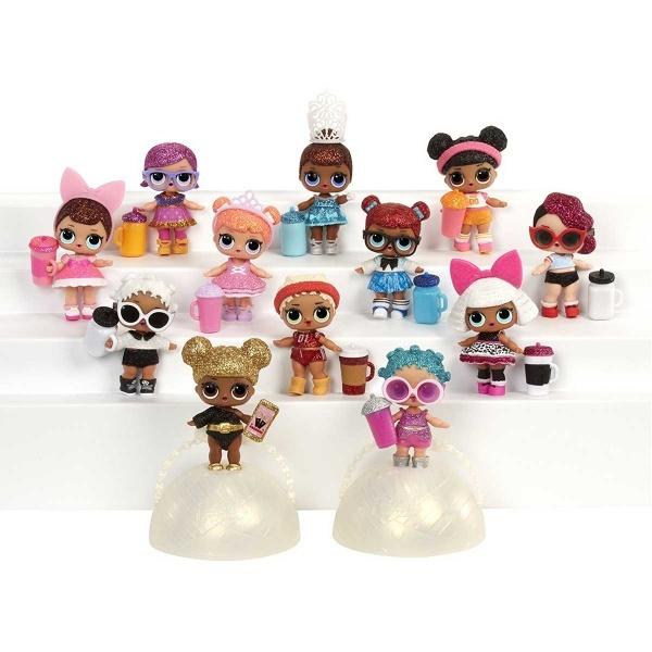 Lol Sürpriz Simli Bebekler Toyzz Shop