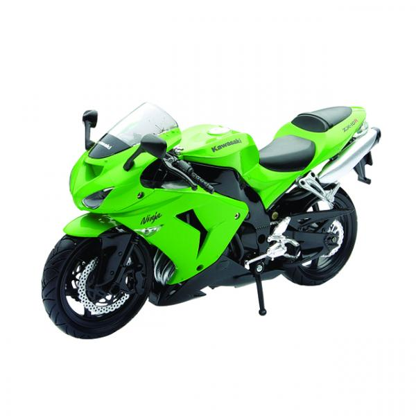1:12 Kawasaki ZX-10R 2006 Model Kit